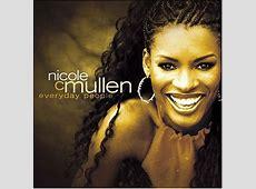 my redeemer lives by nicole c mullen