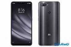 Harga Xiaomi Mi 8 Lite Review Spesifikasi Dan Gambar