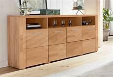 sideboard 187 celle 171 breite 180 cm 4 t 252 ren kaufen otto