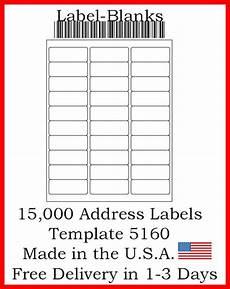 laser ink jet labels 500 sheets 1 2 5 8