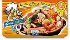 zuppa di pesce surgelata come cucinarla pronto scoglio i condipresto esca frutti di mare gi 224