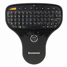 N5901 4ghz Wireless Mini Keyboard Trackball by Lenovo Mini 2 4ghz Pc Tv Wireless Keyboard Mouse Trackball