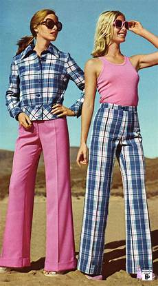 fashion trends of 70s which fashion