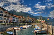 Lake Maggiore Lake In Italy Thousand Wonders