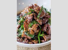Easy Mongolian Beef   AllFreeCopycatRecipes.com