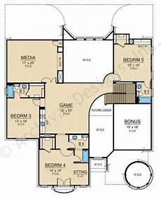 house plan 110 00698 northwest plan 3 602 fairfax ridge house plan texas style floor house plan