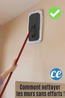 Utilisez Un Balai 224 Microfibre Pour Nettoyer Les Murs De