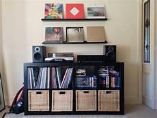 Meuble Vinyle Vinyl Hi Fi Meuble Vinyle