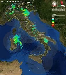 The Original Weather Large Tornado In Emilia Romagna