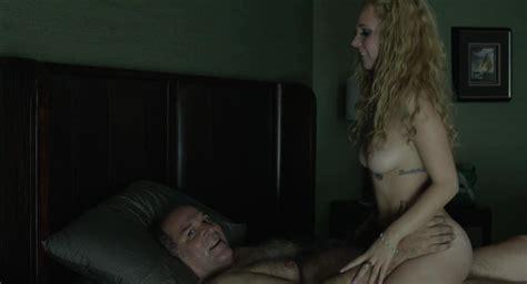 Hostel Nude Scene
