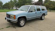old car manuals online 1992 chevrolet suburban 1500 seat position control k1500 4x4 chevrolet suburban chevy suburban low miles on motor many new parts for sale
