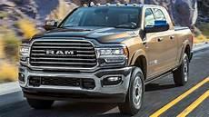 2019 ram 2500 longhorn mega cab performance capability