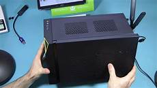 Home Server Selber Bauen 10 Watt 100