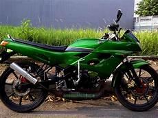 Yamaha Touch Modif modifikasi yamaha touch 125 gambar modifikasi motor terbaru