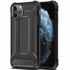 fitsu iphone 11 pro outdoor handyh 252 lle in schwarz hh24