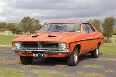 1975 ford xb falcon 500 gs sedan just cars