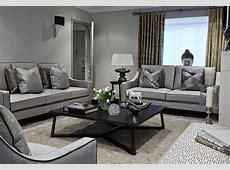 24  Gray Sofa Living Room Designs, Decorating Ideas
