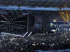 vasco a roma concerto vasco roma 26 giugno 2014 apertura