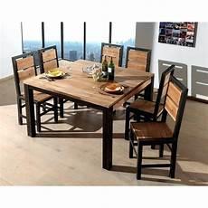 conforama table de salle à manger table salle a manger scandinave conforama boutique gain
