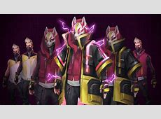 Fornite Driftt 4K Wallpaper Loading Screen #4063