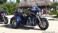 2014 Harley Davidson 3 Wheel Trike Motorcycle Three