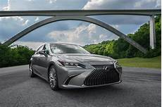 lexus 2019 es 350 colors 2019 lexus es 350 drive review automobile magazine