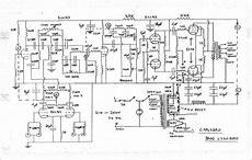 Peavey T 60 Wiring Diagram