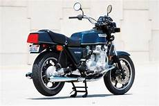 6 Cylinder Motorcycle Shootout Classic Japanese