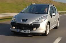 Peugeot 207 Sw Toutes Les Infos Et Toutes Les Photos
