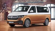 2020 Volkswagen Transporter T6 1 Is The We Won T See