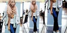 4 Model Busana Trendy Untuk Kuliah Fashion Gaya