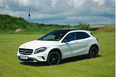 Mercedes Gla 200 Cdi Terenowa Klasa A Autocentrum Pl