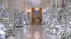 Whitehouse Decorations by An Inside Look At Melania S White House