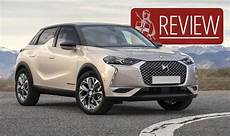 ds3 crossback occasion ds3 crossback 2019 review bold new suv misses the