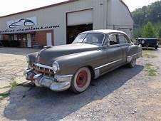 1949 Cadillac Rare 4 Door Hardtop 49 Caddy 60 61 62