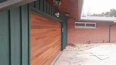 C S Garage Doors after this stunning c h i plank series garage door in