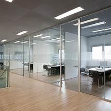 cloison de verre cloison panoramique en verre pour s 233 paration de pi 232 ce