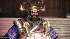 dynasty warriors 9 cheng pu vs dong zhuo youtube