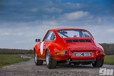 Porsche 911 St - porsche 911 st test drive in issue 113 total 911