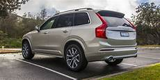 2016 volvo xc90 d5 momentum review caradvice