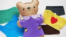 Cara Membuat Boneka Dari Kain Flanel Cocok Untuk Si Kecil