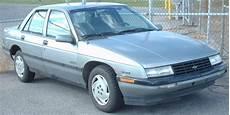how does cars work 1993 chevrolet corsica transmission control 1992 chevrolet corsica lt sedan 2 2l manual