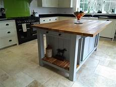 Kitchen Breakfast Bar Ireland by Freestanding Kitchen Islands Painted Kitchen Islands