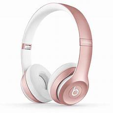 beats solo2 wireless headphones now available in gold