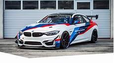 the bmw m4 gt4 customer racing