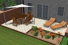 Terrassenboden Materialien Im 220 Berblick Obi Ratgeber