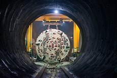 brenner sperrung aktuell brennerbasistunnel bergfest beim rekordtunnel bau