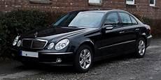 Mercedes W211 Wolna Encyklopedia