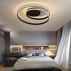 Deckenleuchten Modern Design - gro 223 handel moderne deckenleuchten led le f 252 r wohnzimmer