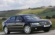 Modern Collectibles Revealed 2005 Volkswagen Phaeton W12